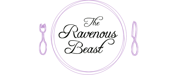 The Ravenous Beast Logo